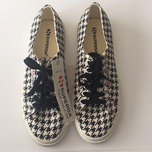 NWT Superga Sneakers.